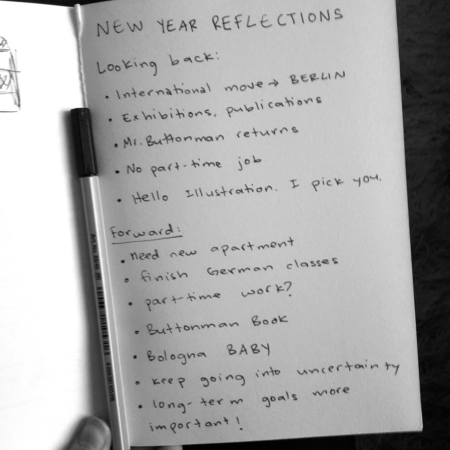 NewYearsNotes