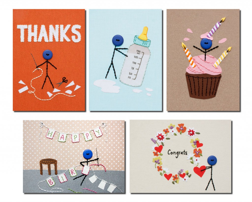 ButtonmanGreetingCards